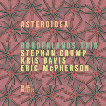 Cover Asteroidea