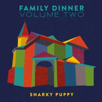 Cover Family Dinner Volume Two