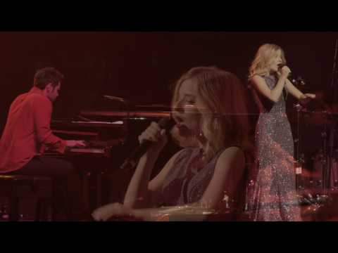 Video Jackie Evancho - Caruso (Live) - Two Hearts Album Release