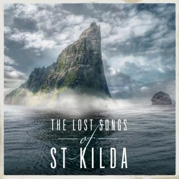 Cover The Lost Songs Of St Kilda