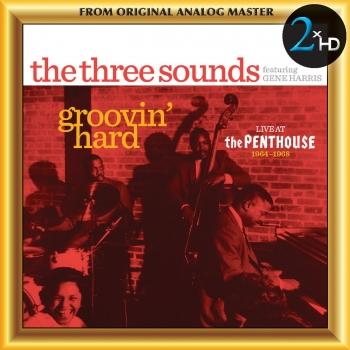 Cover Groovin' Hard: Live at The Penthouse 1964-1968 (Remastered)