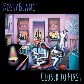Cover Closer to First