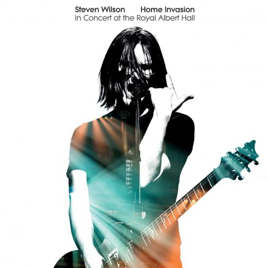 Cover Home Invasion: In Concert At The Royal Albert Hall (Live)