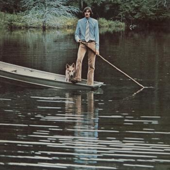 Cover One Man Dog (2019 Remaster)