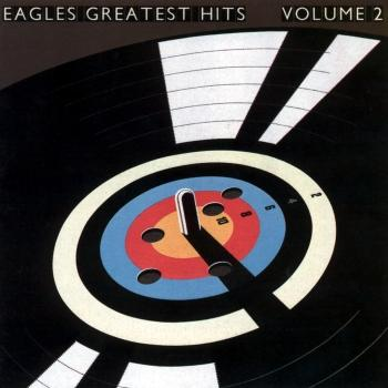 Cover Eagles Greatest Hits Volume 2 (Remaster)