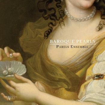 Cover Baroque Pearls