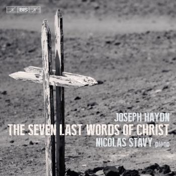 Cover Haydn: The 7 Last Words of Christ, Hob.XX/1C
