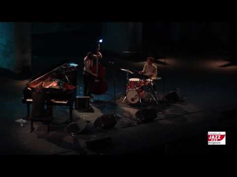 Video Amaury Faye Trio - Clearway Street