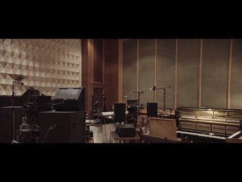 Video Nils Frahm - All Melody (Trailer)