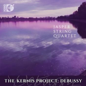 Cover The Kernis Project: Debussy