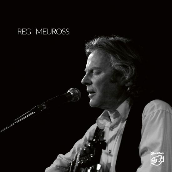 Cover Reg Meuross