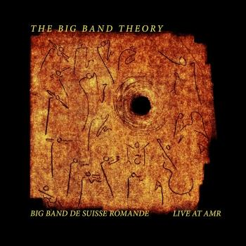 Cover The Big Band Theory