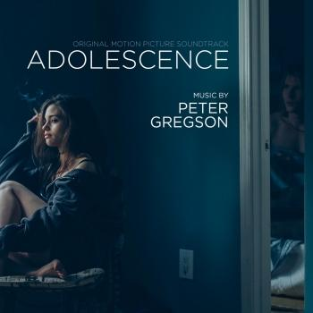 Cover Adolescence (Original Motion Picture Soundtrack)