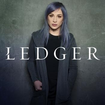 Cover Ledger EP