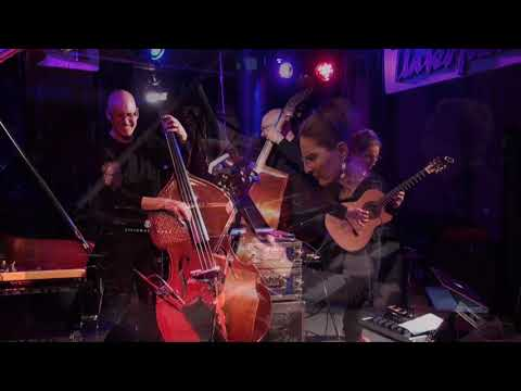 Video Susan Weinert Rainbow Trio - Chinatown