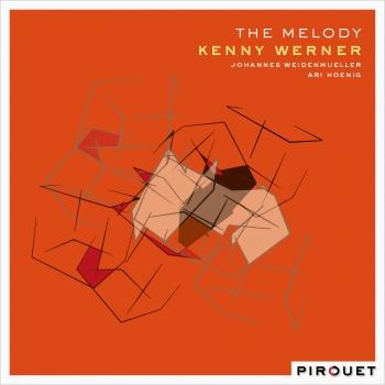 Cover The Melody