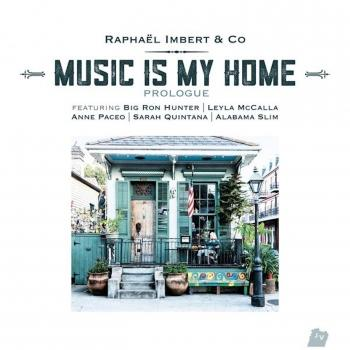 Music is my Home: Prologue
