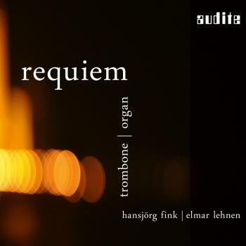 Cover Requiem (Trombone & Organ)