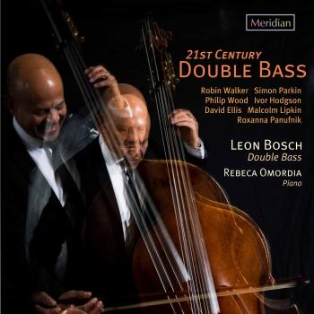 Cover 21st Century Double Bass