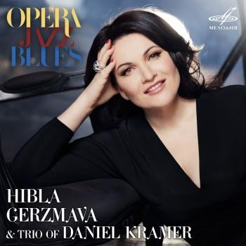 Cover Opera, Jazz & Blues