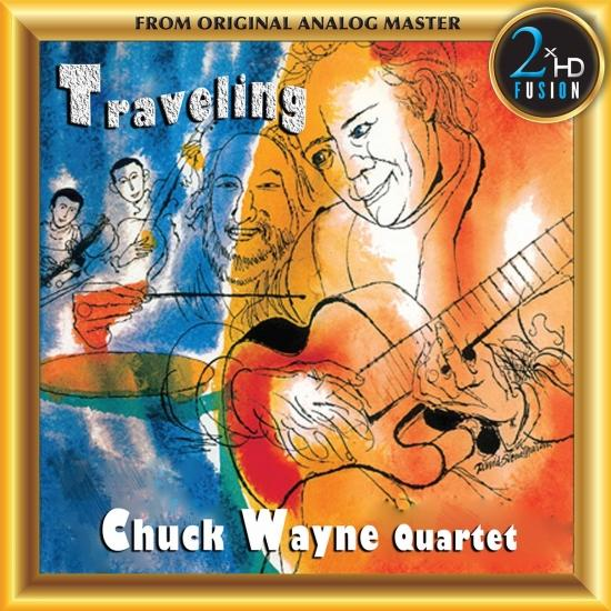 Cover Traveling (Remastered)