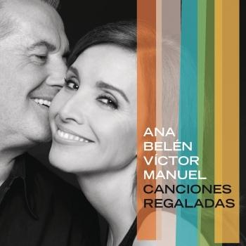 Cover Canciones Regaladas