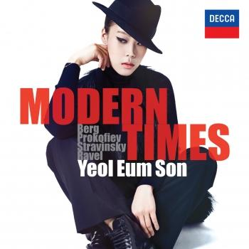 Cover Modern Times