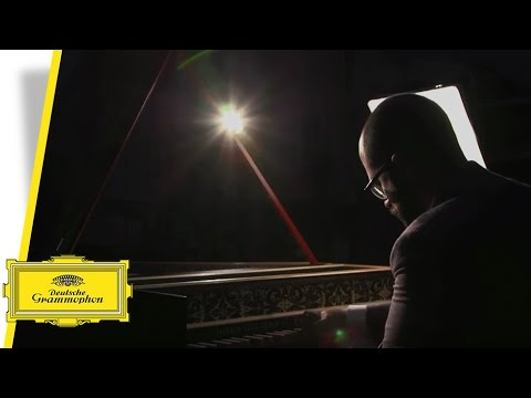 Video Mahan Esfahani - Bach: Goldberg Variations (Trailer)