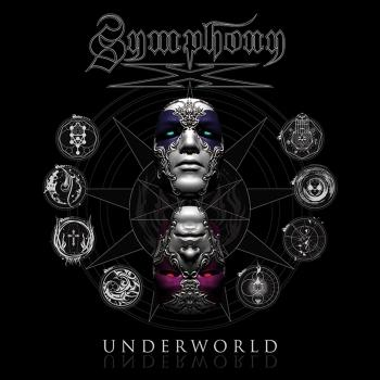 Cover Underworld