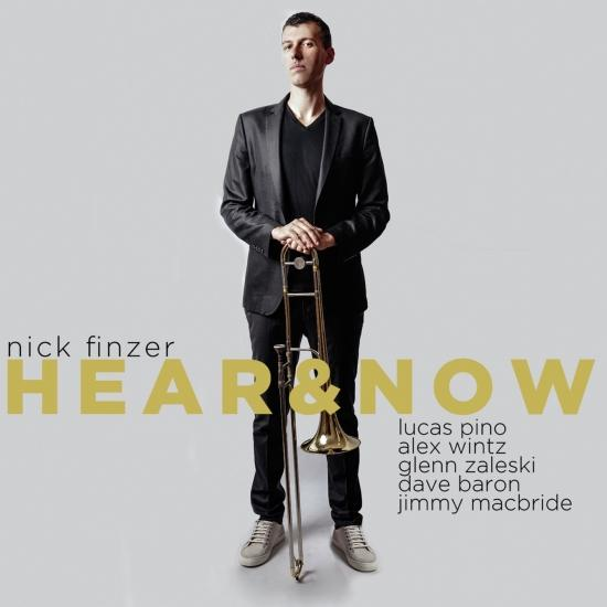 Cover Hear & Now