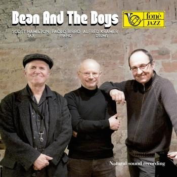Cover Bean And The Boys