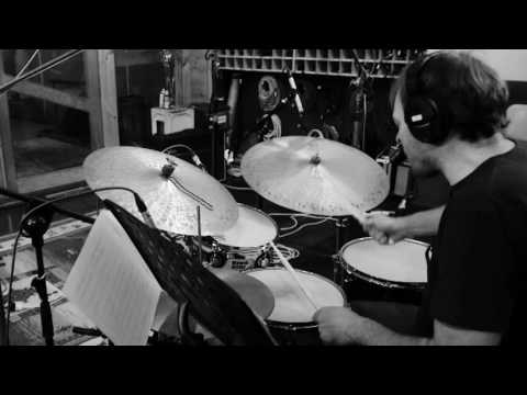 Video Quentin Angus Trio: Feat Ari Hoenig and Sam Anning 'In Stride'