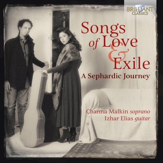 Songs of Love and Exile