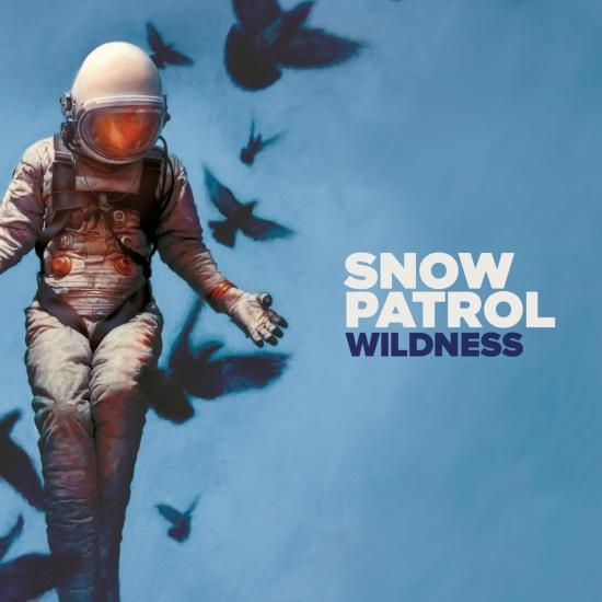 Cover Wildness (Deluxe)
