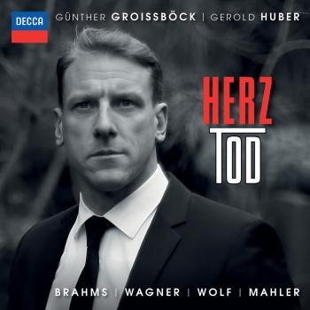 Cover Herz-Tod