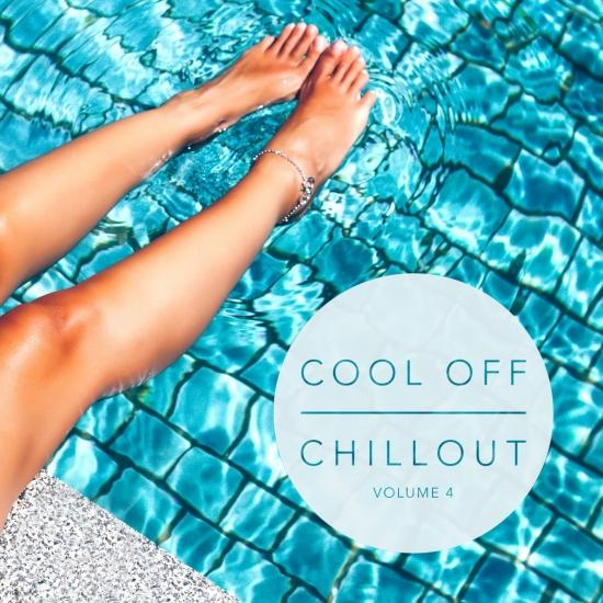 Cover Cool off Chillout, Vol. 4