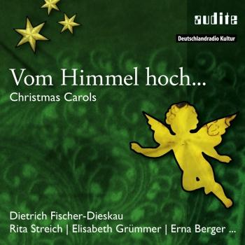 Cover Vom Himmel hoch... - Christmas Carols