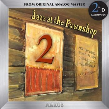 Cover Jazz At The Pawnshop 2