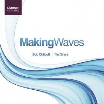 Cover Chilcott: Making Waves
