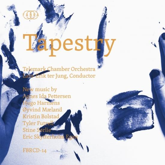 Cover Tapestry