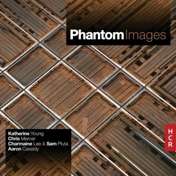 Cover Phantom Images