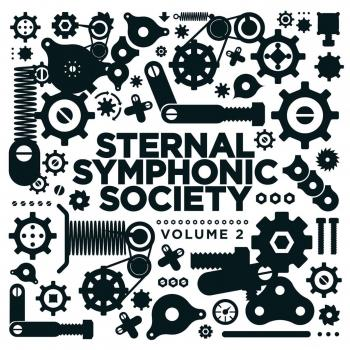 Cover Symphonic Society, Vol. 2