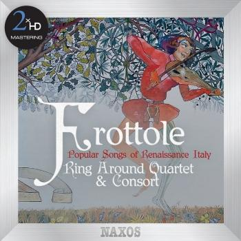 Cover Frottole