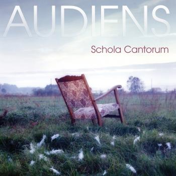 Cover Audiens