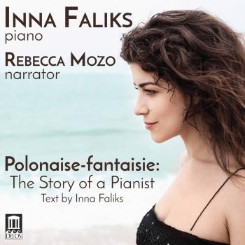 Cover Polonaise-fantaisie: The Story of a Pianist