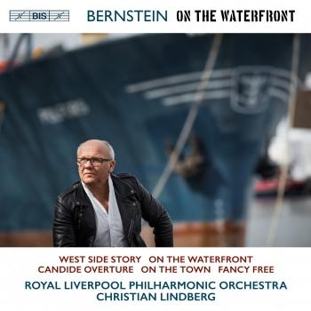 Cover Bernstein: On the Waterfront