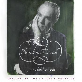 Cover Phantom Thread