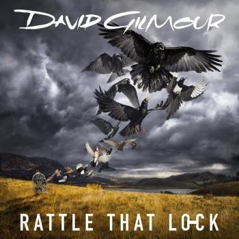 Cover Rattle That Lock (Deluxe)