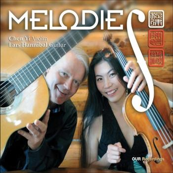 Cover Melodies