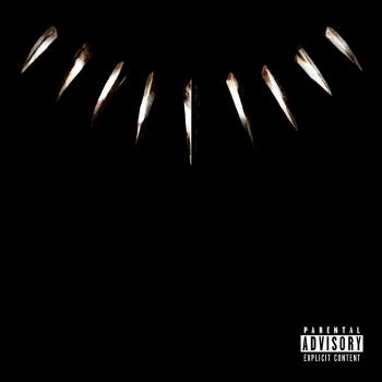 Cover Black Panther The Album Music From And Inspired By